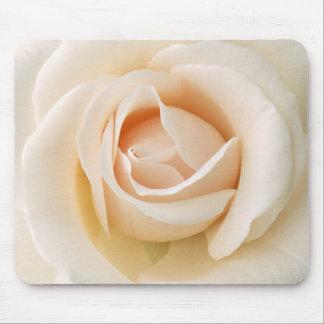 Beautiful Fresh Rose Mouse Pad