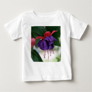 Beautiful Fuchsia Baby T-Shirt