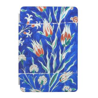 Beautiful garden (tulips) iPad mini cover
