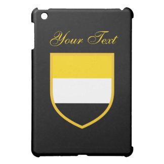 Beautiful Garifuna Flag iPad Mini Case