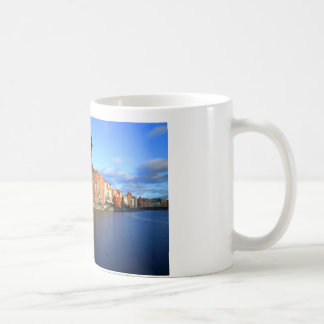 Beautiful Gdansk Coffee Mug