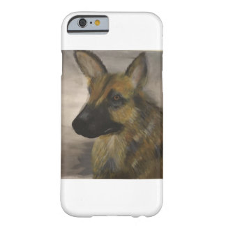 Beautiful German Shepard Barely There iPhone 6 Case