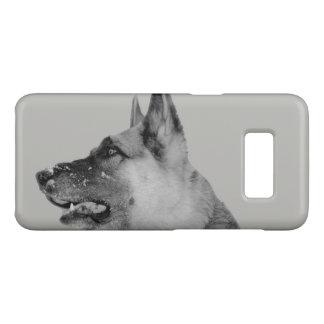 Beautiful German Shepherd Dog Case-Mate Samsung Galaxy S8 Case