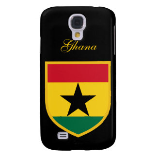 Beautiful Ghana Flag
