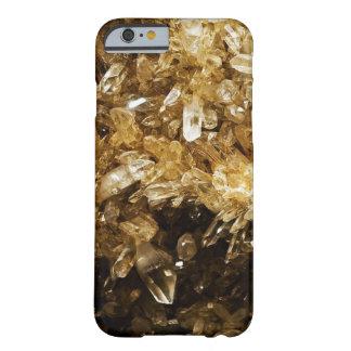 Beautiful Gold Quartz IPhone 6 Case