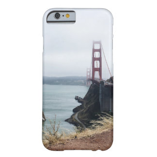 Beautiful Golden Gate Bridge iPhone Case