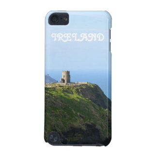 Beautiful Green Cliffs of Moher iPod Touch (5th Generation) Case
