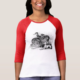 Beautiful Greyhound T-Shirt
