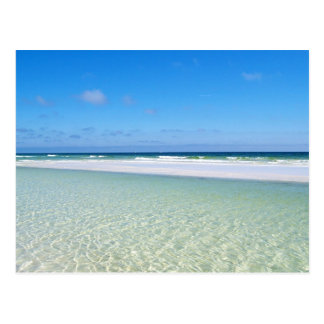 Beautiful Gulf of Mexico Postcard