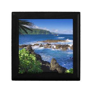 Beautiful Hawaii Gift Box