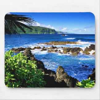 Beautiful Hawaii Mouse Pad