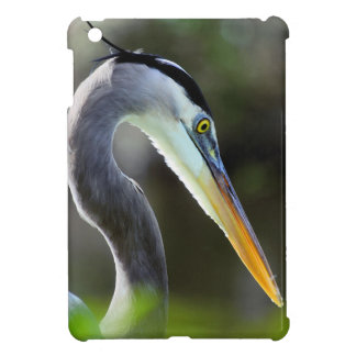 Beautiful Heron Cover For The iPad Mini