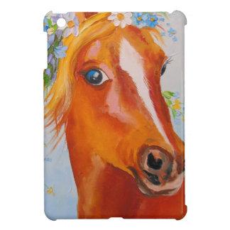 Beautiful horse iPad mini case
