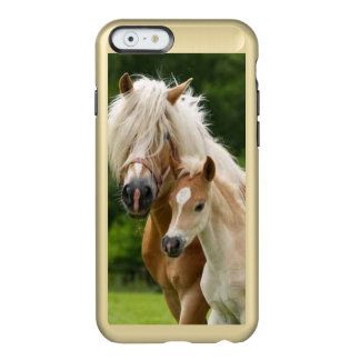 Beautiful Horses iPhone 6 Case Incipio Feather® Shine iPhone 6 Case