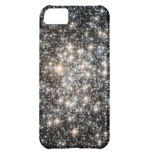 beautiful image of space iPhone 5C cover