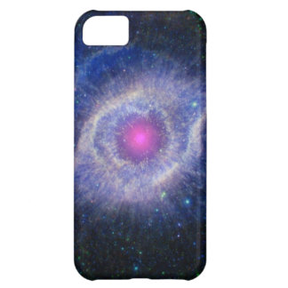 beautiful image of space iPhone 5C cases