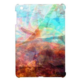 Beautiful Inspiring Underwater Scene Art Case For The iPad Mini