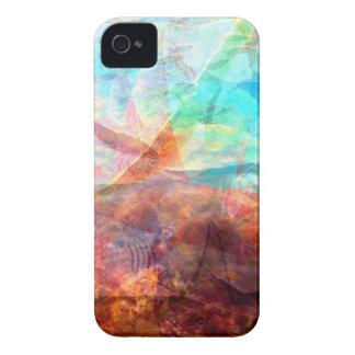 Beautiful Inspiring Underwater Scene Art iPhone 4 Case-Mate Cases
