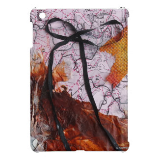 Beautiful ipad Collage Design iPad Mini Cover