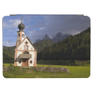 Beautiful isolated lonely church called Rainui iPad Air Cover