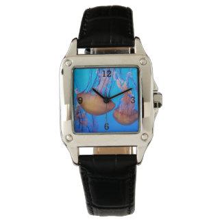 Beautiful Jellyfish Watch