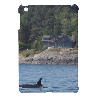 Beautiful Killer Whale Orca in Washington State iPad Mini Covers