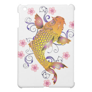 Beautiful Koi iPad Mini Cover