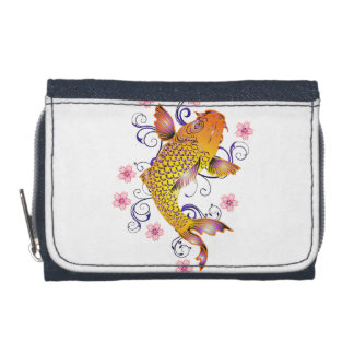 Beautiful Koi Wallet