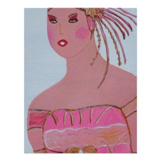 Beautiful Lady 3.JPG Letterhead
