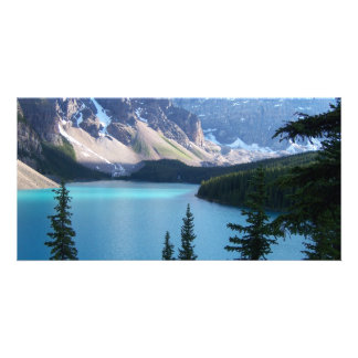 Beautiful Lake Photo Cards