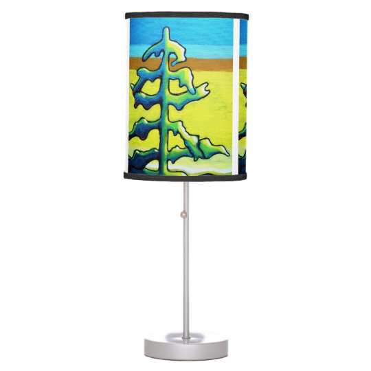 """Beautiful lamp """"I dream off you"""" (excerpt)"""
