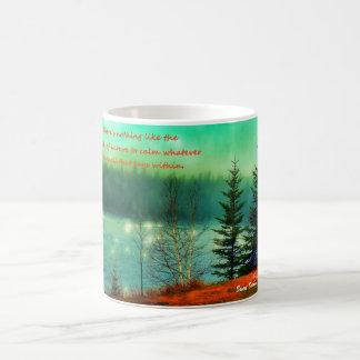 Beautiful Landscape mug