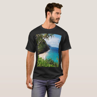 BEAUTIFUL LANDSCAPE OF PORTUGAL  ISLAND T-Shirt