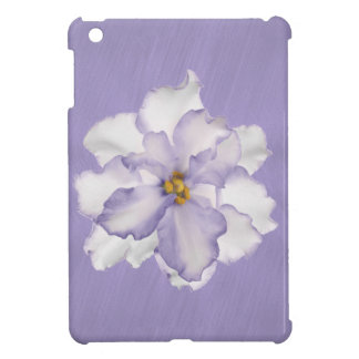 Beautiful Lavender Orchid Case For The iPad Mini