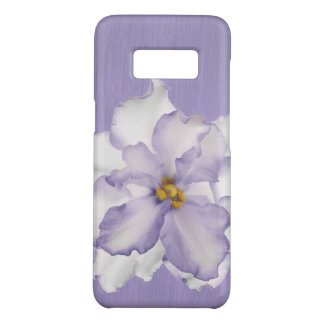 Beautiful Lavender Orchid Case-Mate Samsung Galaxy S8 Case