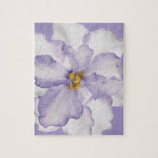 Beautiful Lavender Orchid Jigsaw Puzzle