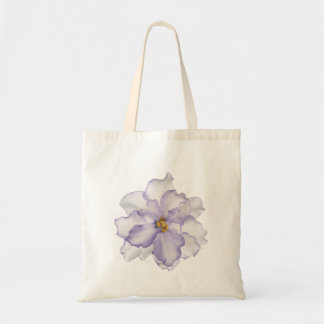 Beautiful Lavender Orchid Tote Bag