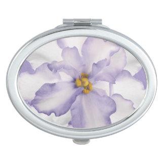 Beautiful Lavender Orchid Vanity Mirrors