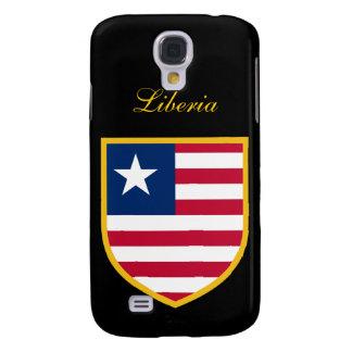 Beautiful Liberia Flag