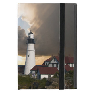 Beautiful Lighthouse Powis iPad Mini Case