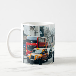 Beautiful London picture mug