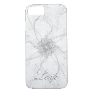 Beautiful Love Stencil Design Case