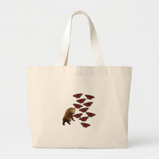 Beautiful Madness Large Tote Bag