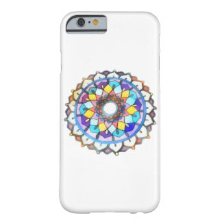 Beautiful Mandala Barely There iPhone 6 Case