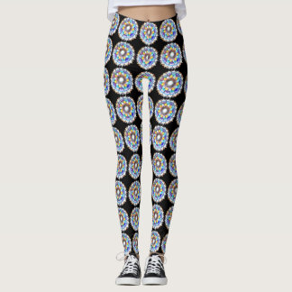 Beautiful Mandala Leggings