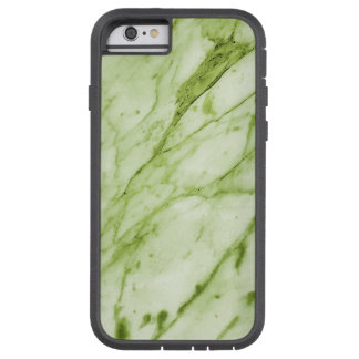 Beautiful Marble Texture (Grey Green) Tough Xtreme iPhone 6 Case