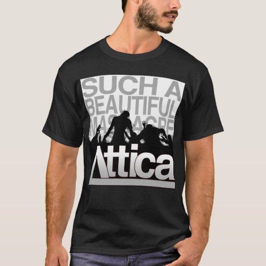 Beautiful Massacre T-Shirt