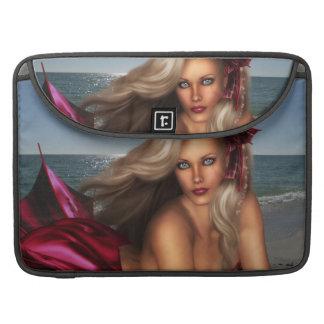 Beautiful Mermaid Sleeve For MacBooks