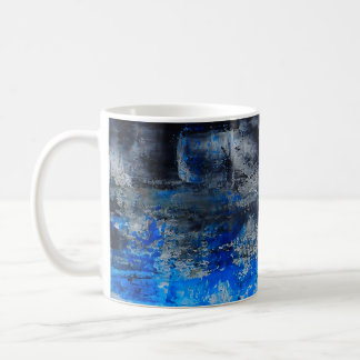 Beautiful Modern Abstract Art Design Coffee Mug