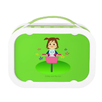 Beautiful moments lunch box